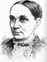 Elizabeth Davidson Buchtel 1821-1891