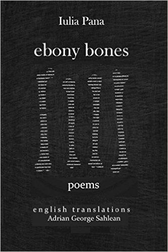 Antologie Ebony bones -Oase de ebonită