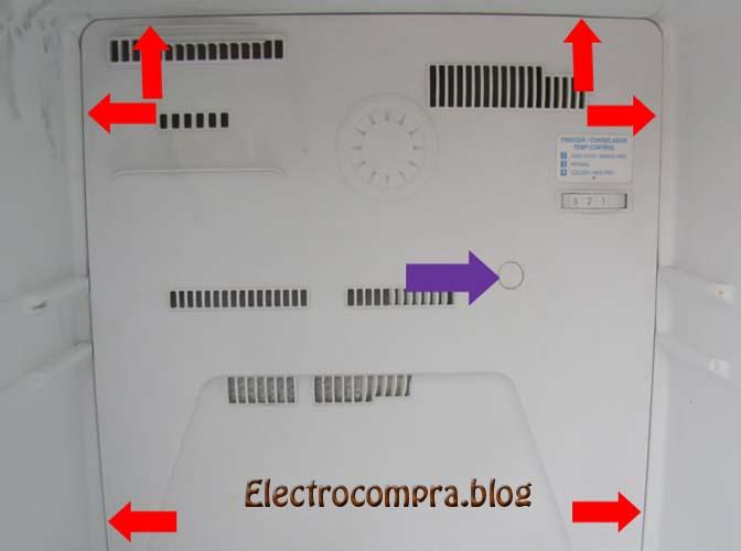 electrocompra mi frigor fico no enfr a suficiente