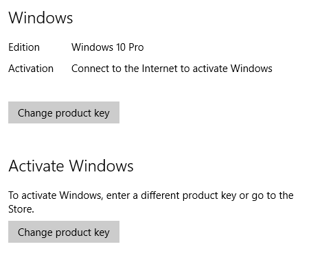 Download full windows 10 licence numbers when it comes to purchasing licences there are a number of different channels that you can purchase through these are fpp full packaged product ccuart Choice Image