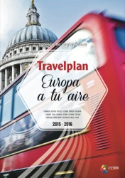Catálogo Travelplan Europa a tu aire 2015