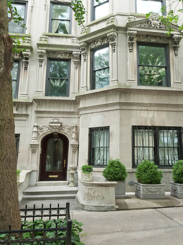 A limestone townhouse in hamilton heights for sale for Townhouses for sale in harlem