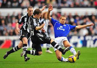 Prediksi Everton vs Newcastle 13 Mei 2012 Liga Inggris