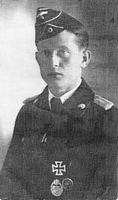 Lt. Georg Fülle Kp.u.Zg.Fhr.3.Kp.