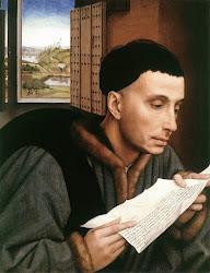 Santo Ivo, padroeiro dos advogados