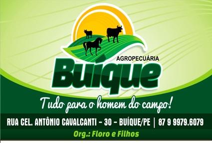Agropecuária Buíque