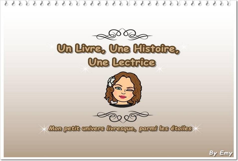 Un Livre, Une Histoire, Une Lectrice
