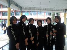 Clarinetist!!