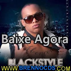 Black Style - O Mesmo Som, Um Novo Show (2013)