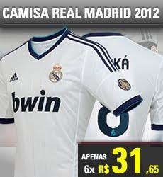 Camisa Real I