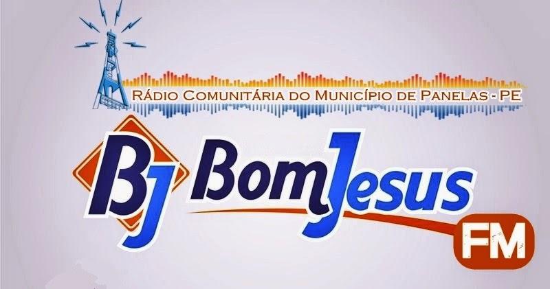 Rádio Bom Jesus FM ( Rádio Parceira )