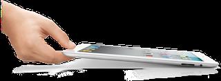Spesifikasi iPad 2 Terbaru