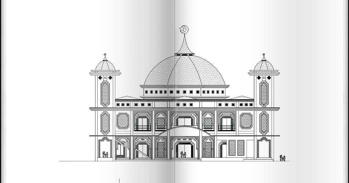 desain rumah minimalis 2 lantai dan denahnya rumah