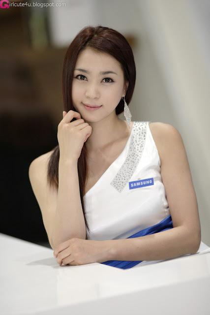 4 Ju Da Ha - World IT Show 2012-very cute asian girl-girlcute4u.blogspot.com