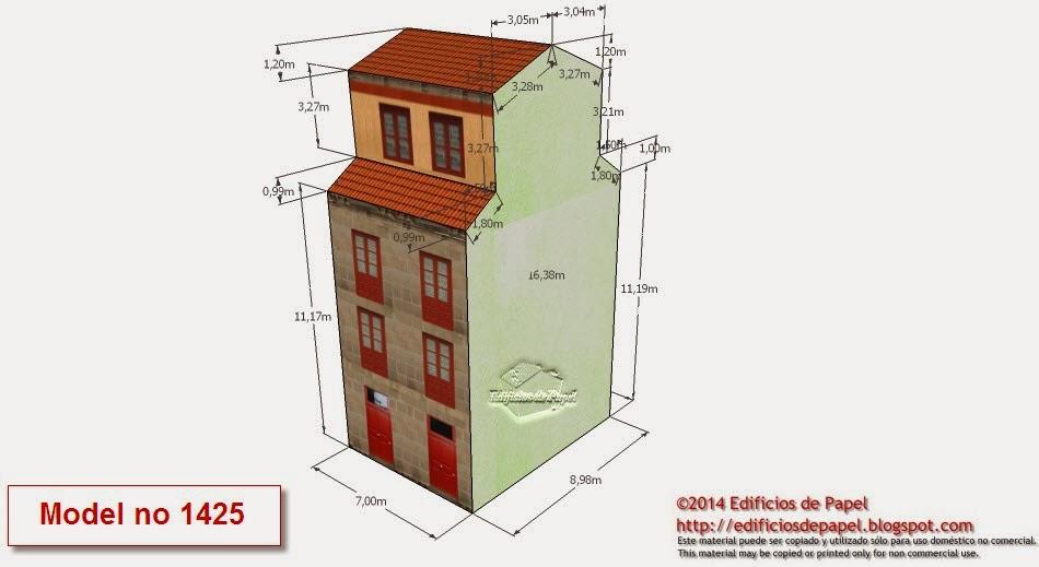 Edificios de Papel - http://edificiosdepapel.blogspot.com