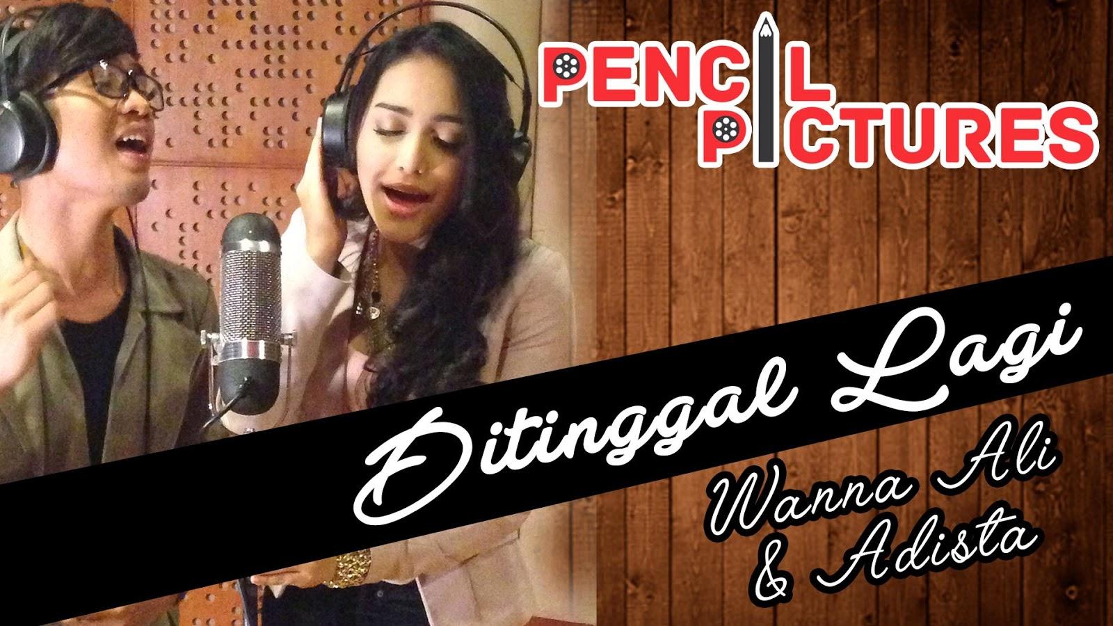 Adista Feat Wanna Ali – Ditinggal Lagi