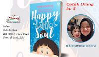 [Inden] Happy Little Soul
