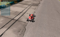 Previews rFactor 2 croft Circuit 5