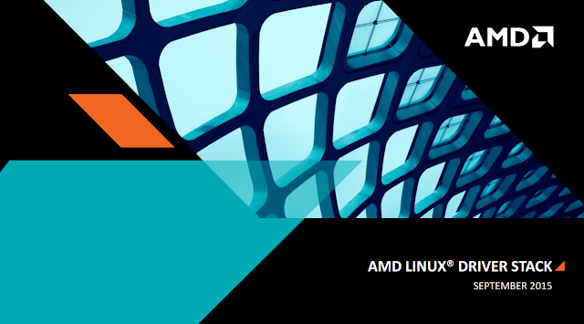 AMD Linux Driver Stack