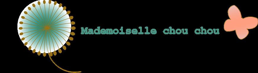 mademoiselle chou-chou