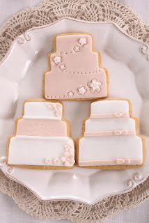 Edible Wedding Favor