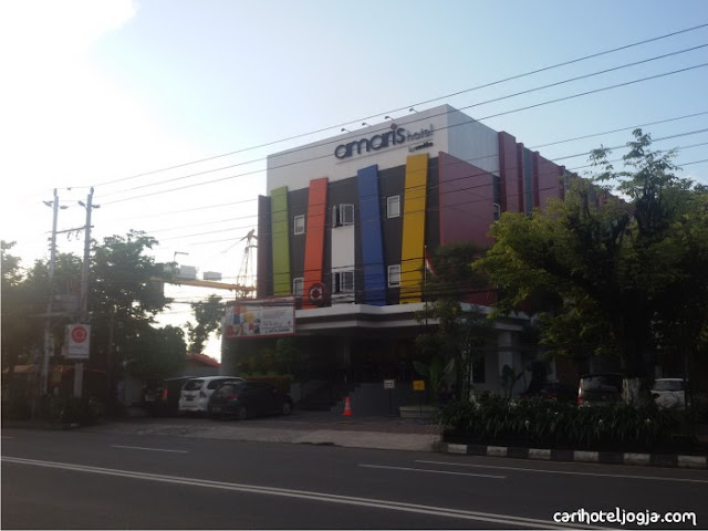 Hotel Amaris Jogja