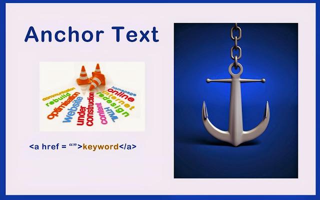 kỹ thuật neo anchor text