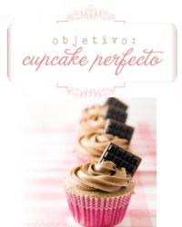 Objetivo: Cupcake perfecto