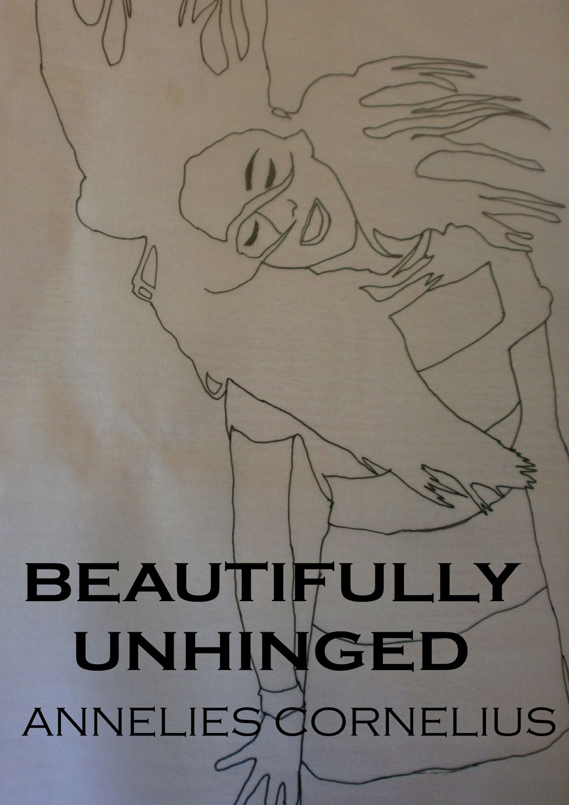 Contour Line Drawing Books : Cody beautifully unhinged project contour line drawing
