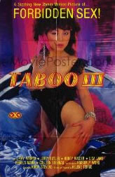 Taboo 3 (1984) [Vose]
