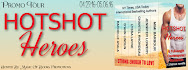 Hot Shot Heroes Giveaway