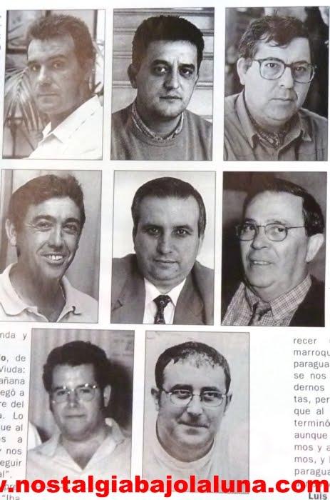 REVISTA FERIA ARCOS INFORMACIÓN1999
