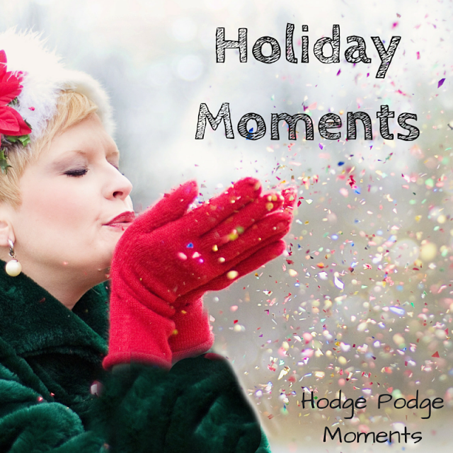 Coming Soon: Holiday Moments