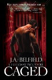 Caged by JA Belfield