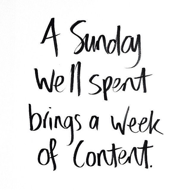 1000  images about I love Sundays on Pinterest | Our kids, Miami ...