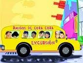 EXCURSIÓN FIN DE CURSO