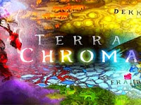 Download Terra Chroma Apk v1.03 Full Obb