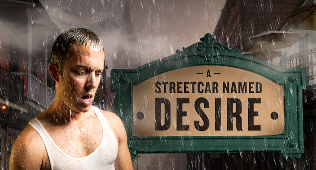 a view on the play a streetcar named desire by tennessee williams and the character blanche In tennessee williams play a streetcar named desire two of the main characters stanley and blanche persistently oppose each other, their differences eventually.