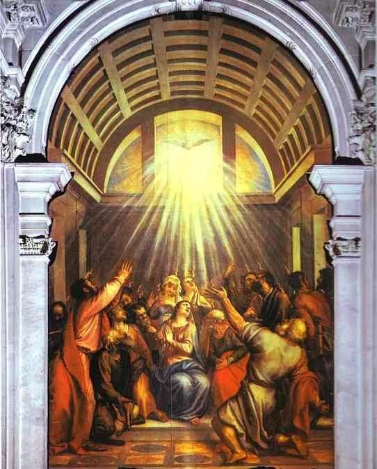 Dåp i Ånden
