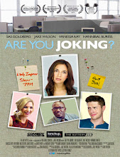 Are You Joking? (2014) [Vose]