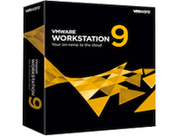 VMWare Workstation 9 Final