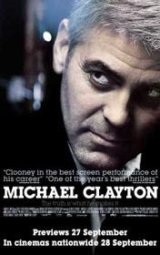 descargar Michael Clayton – DVDRIP LATINO