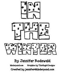 https://www.teacherspayteachers.com/Product/In-The-Winter-1003179