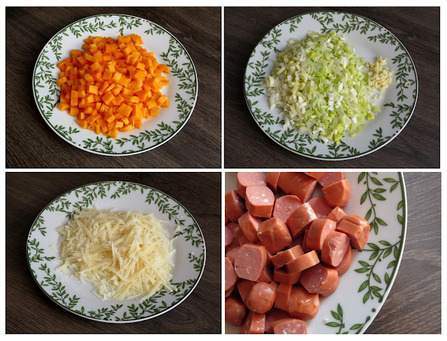 Ingredientes
