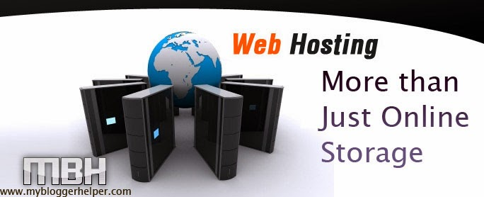 Web Hosting – More than Just Online Storage