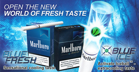 Marlboro lights pack price