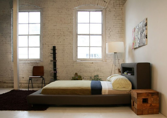Tips Memilih Desain Kamar Tidur Minimalis