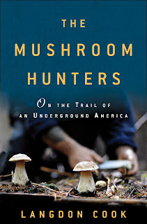 The Mushroom Hunters