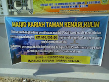 INFAK MASJID