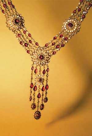 New Tanishq Jewell Designs